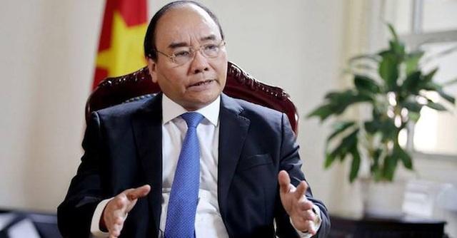 Thủ tướng: Việt Nam sẽ tìm hướng đi mới ứng phó với chiến tranh thương mại Mỹ-Trung - Ảnh 1.