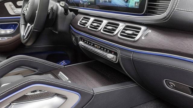 Mercedes-Benz chính thức giới thiệu GLE thế hệ mới - 17