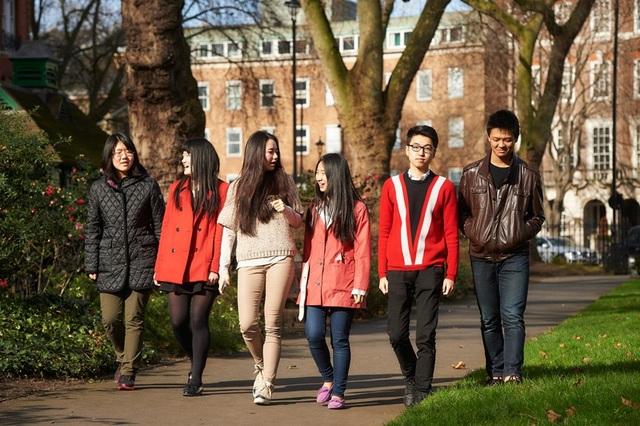 Học bổng GCSE, Alevel tại Abbey DLD Colleges - Cambridge, London, Manchester - 2