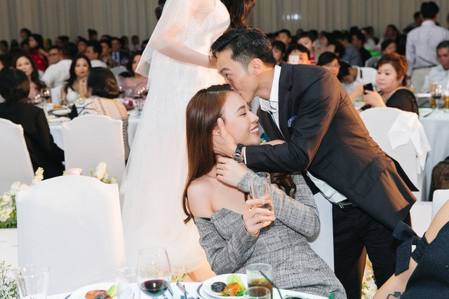 Cường Đôla luôn thể hiện thế chủ động trong mối quan hệ với Trang Đàm.