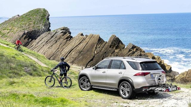 Mercedes-Benz chính thức giới thiệu GLE thế hệ mới - 13