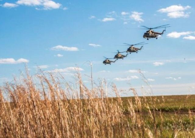 Tổng thống Nga Vladimir Putin dự kiến sẽ giám sát cuộc tập trận vào ngày mai 13/9. (Ảnh: Dailymail)