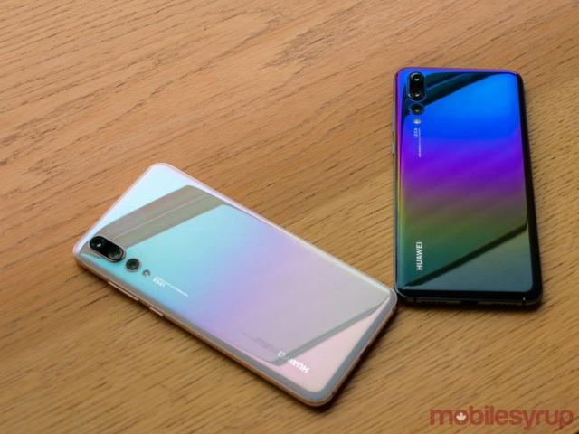 Doanh số Huawei P20 và P20 Pro đạt ngưỡng 10 triệu sau gần 6 tháng bán ra - 2