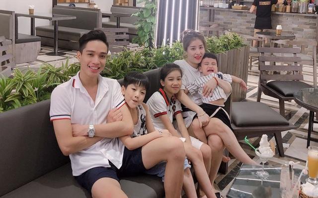 Tổ ấm hạnh phúc của cặp đôi 9x Thái Nguyên
