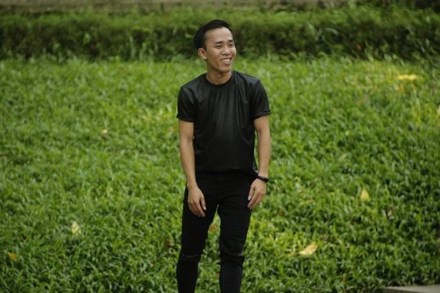 Mở rộng thị phần trẻ em là quan điểm của NTK Trần Thanh Mẫn.
