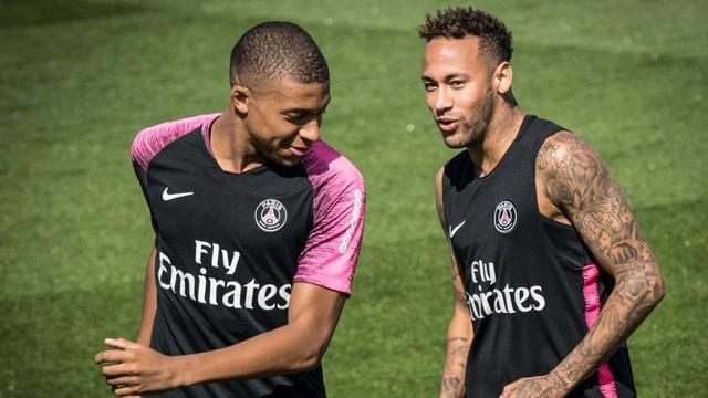 Real Madrid không thiếu tiền để mua Mbappe hay Neymar