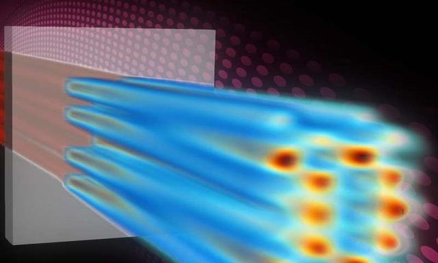 Triển vọng chế tạo máy quét an ninh có khả năng phát hiện chất nổ - 1