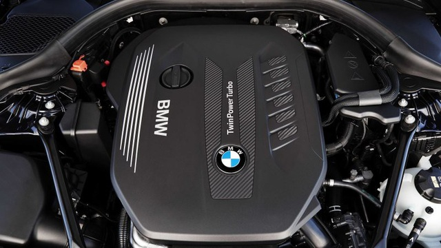 BMW ngừng bán xe động cơ diesel tại Bắc Mỹ - 1