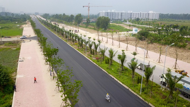 Dự án ban đầu do Công ty CP phát triển Địa ốc Cienco5 (Cienco5 Land) làm chủ đầu tư, tuy nhiên đến nay dự án được Công ty CP Tập đoàn Mường Thanh mua 95% cổ phần.
