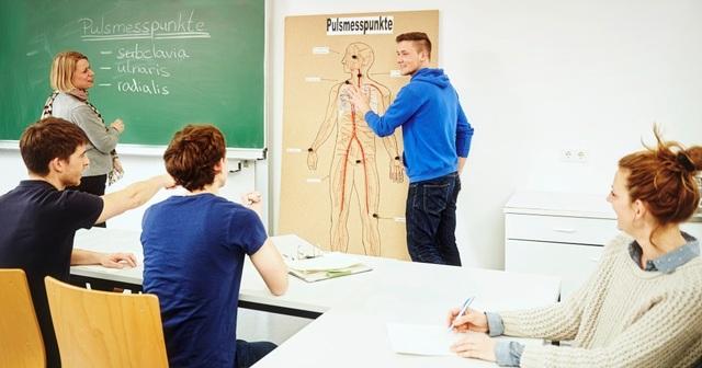 Du học Đức, và hơn thế nữa - 3