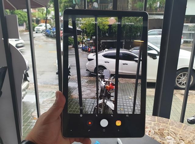 Đập hộp Galaxy Tab S4 với bút S Pen giá 17,9 triệu đồng tại Việt Nam - 11