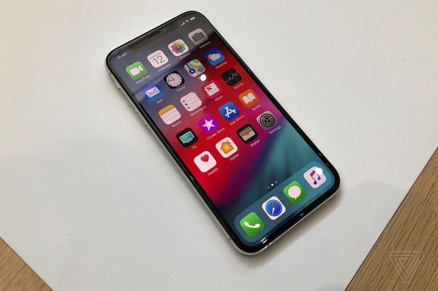 Cận cảnh bộ đôi iPhone XS và XS Max mới ra mắt của Apple - 7