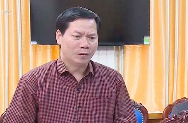 Ông Trương Quý Dương.