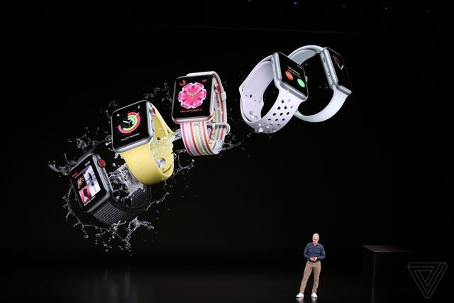 Apple ra mắt 3 phiên bản iPhone mới: XS, XS Max hai SIM và XR nhiều màu sắc - 2