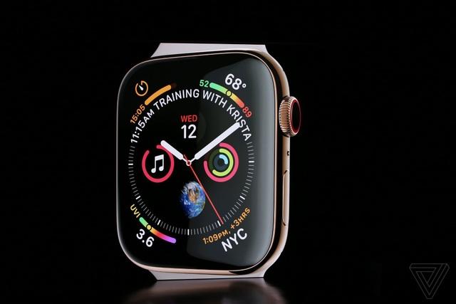 Apple ra mắt 3 phiên bản iPhone mới: XS, XS Max hai SIM và XR nhiều màu sắc - 3