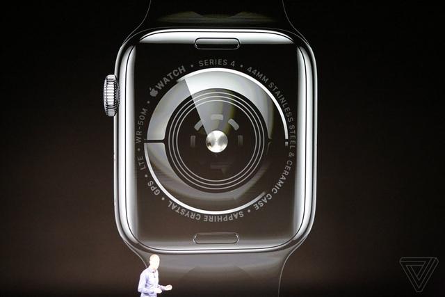 Apple ra mắt 3 phiên bản iPhone mới: XS, XS Max hai SIM và XR nhiều màu sắc - 6