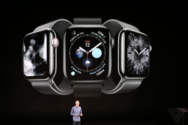 Apple ra mắt 3 phiên bản iPhone mới: XS, XS Max hai SIM và XR nhiều màu sắc - 10