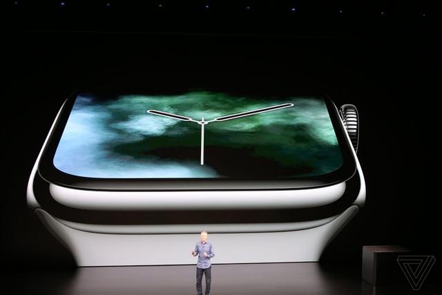 Apple ra mắt 3 phiên bản iPhone mới: XS, XS Max hai SIM và XR nhiều màu sắc - 5