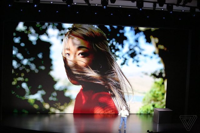 Apple ra mắt 3 phiên bản iPhone mới: XS, XS Max hai SIM và XR nhiều màu sắc - 18