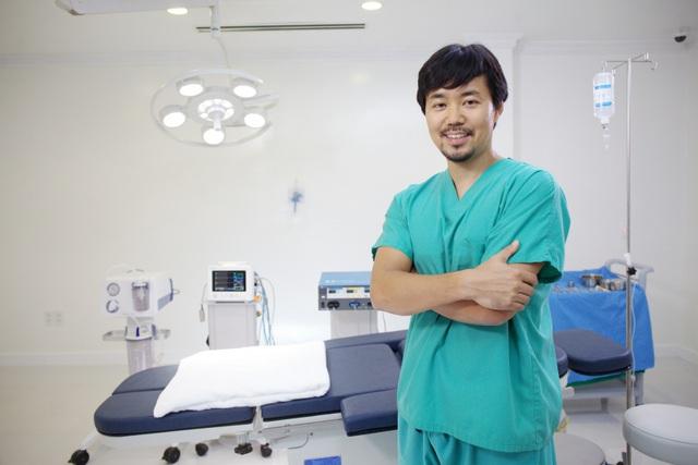 Với trang thiết bị hiện đại, máy móc nhập khẩu trực tiếp từ Hoa Kì, phẫu thuật mắt tại Thanh Hằng Beauty Medi luôn đảm bảo cho khách hàng sự an toàn tuyệt đối