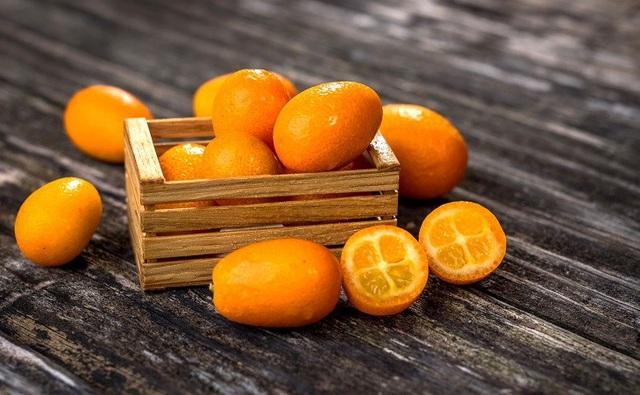 Tăng cường sức khỏe với 6 loại quả dân dã - 5