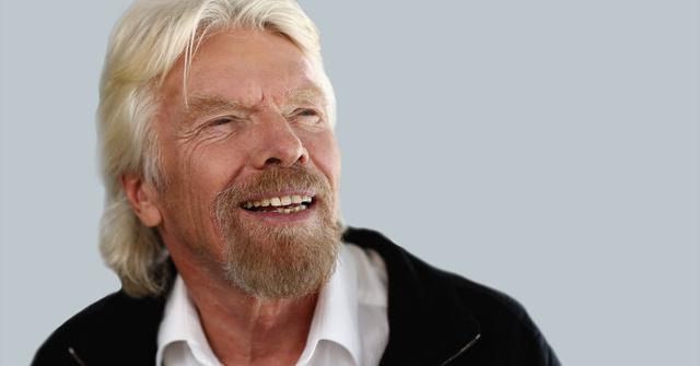 Tỷ phú Branson cho rằng, để được trả lương nhiều hơn trong khi bạn làm việc ít thời gian hơn là rất khó nhưng vẫn có thể đạt được. (Nguồn: CNBC)