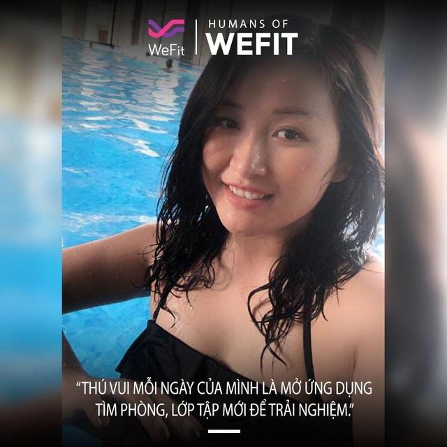 Những tiết lộ thú vị về Grab trong lĩnh vực Fitness tại Việt Nam - 2