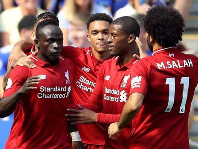 Liverpool sắp bước vào giai đoạn khó khăn