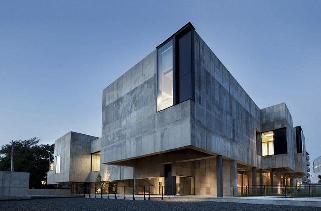 Chiêm ngưỡng những kiến trúc truyền cảm hứng nhất thế giới - 5