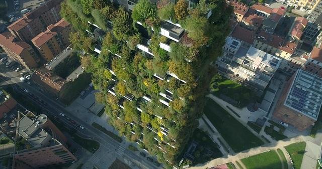 Chiêm ngưỡng những kiến trúc truyền cảm hứng nhất thế giới - 7