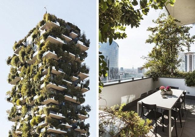 Chiêm ngưỡng những kiến trúc truyền cảm hứng nhất thế giới - 8