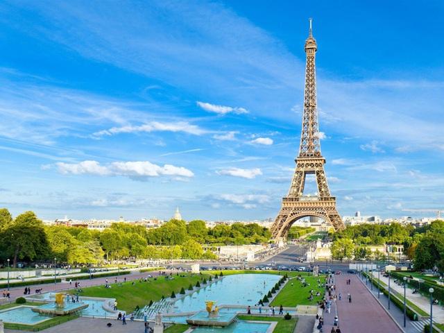 Châu Âu là một trong những điểm đến yêu thích của người Việt