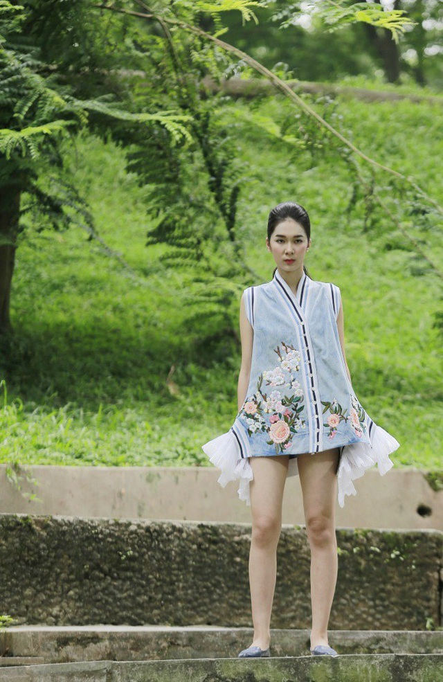 Diva Thanh Lam tiết lộ mối lương duyên đặc biệt với NTK Minh Hạnh - 20