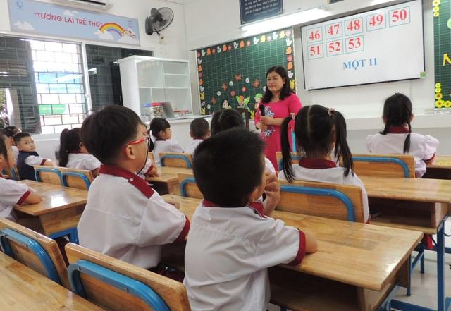Đến nay, TPHCM đã ngưng áp dụng chương trình Giáo dục Công nghệ