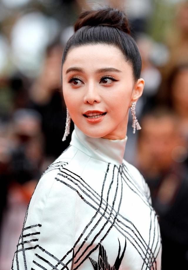 Ngôi sao nổi tiếng của Trung Quốc không tham gia bất kỳ sự kiện nào suốt 3 tháng qua.