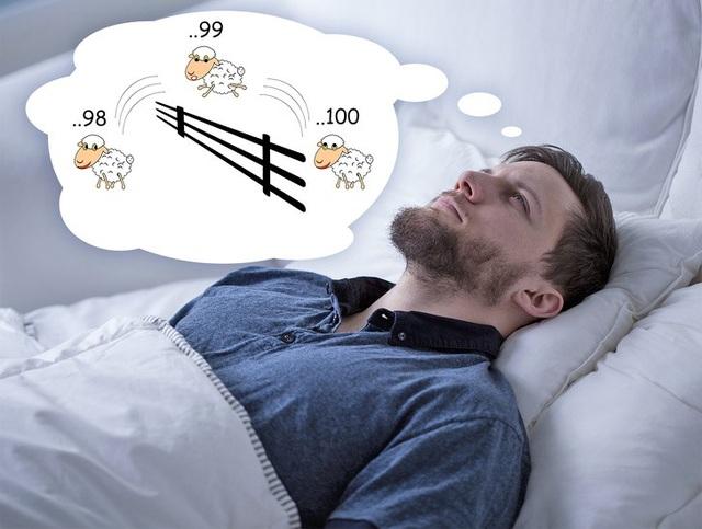 Thời lượng giấc ngủ phụ thuộc vào tuổi tác - 2