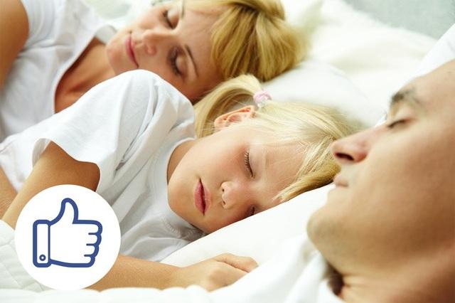 Thời lượng giấc ngủ phụ thuộc vào tuổi tác - 6