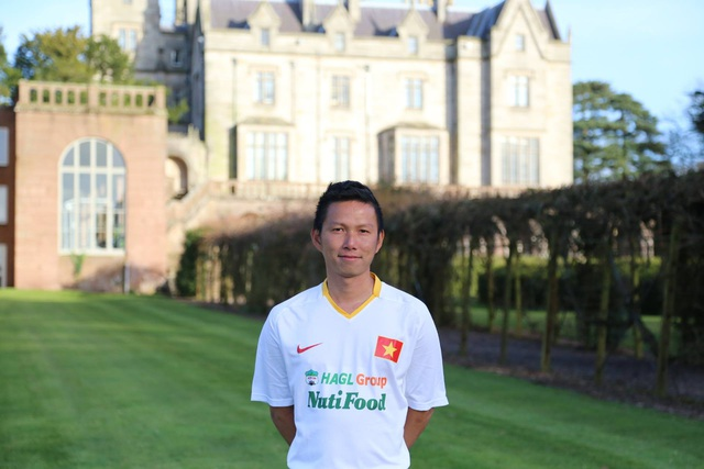 Trí Nguyễn, cựu trợ lý ngôn ngữ của học viện HAGL JMG và đội tuyển U20 Việt Nam hồ hởi nói về mùa giải của Champion League đang trở lại trên sóng truyền hình K+