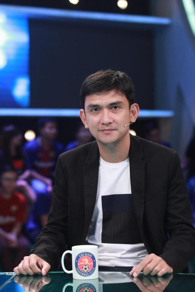 HLV phó Sài Gòn FC Nguyễn Tuấn Phong tin rằng bản sắc chính là yếu tố then chốt mang đến sự hấp dẫn khó chối từ của Champions League