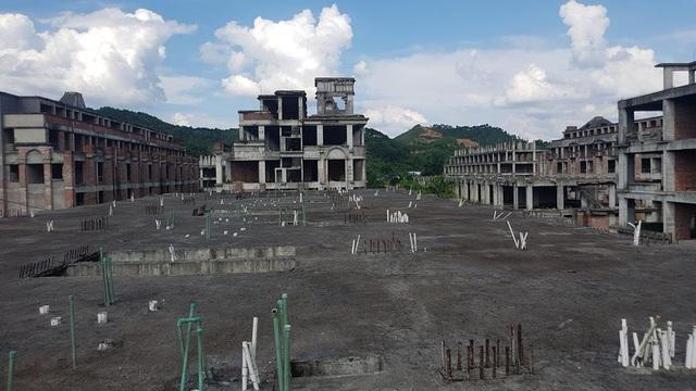 Lạnh người bên trongsiêu dự án 2 tỷ đô ở xứ Lạng - 5