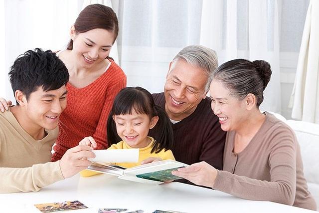 (Chăm sóc sức khỏe gia đình mỗi ngày)