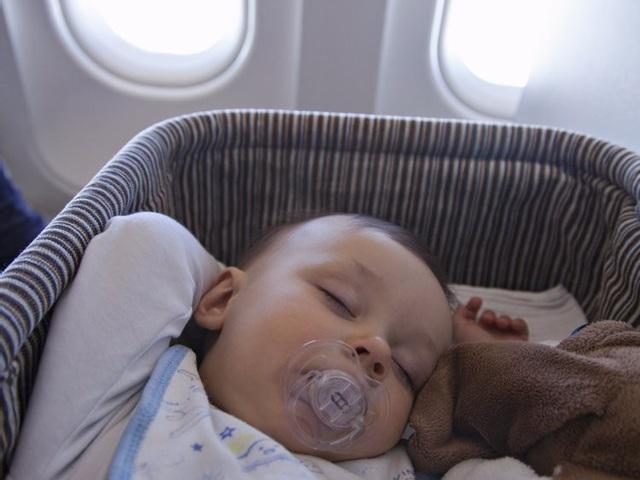 """Những """"bí kíp"""" giúp du lịch với con nhỏ dễ dàng hơn - 8"""
