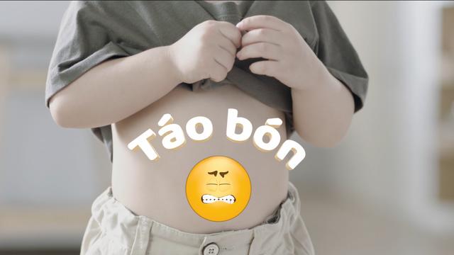 Để bé có hệ tiêu hóa khỏe mạnh - 1
