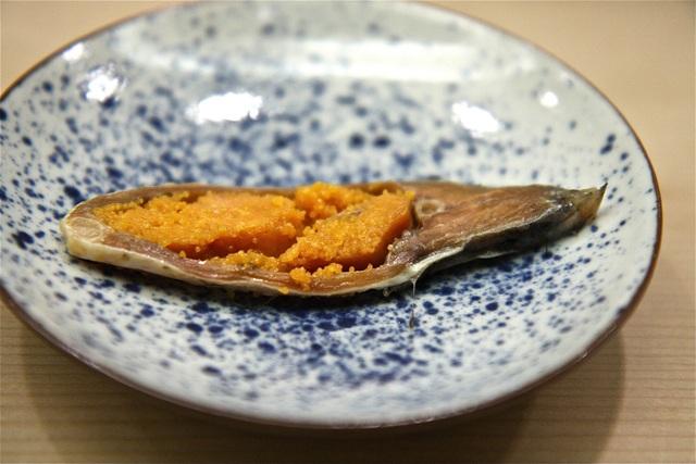 """Độc đáo món sushi """"đời đầu"""" của người Nhật - 2"""