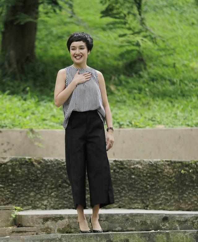 NTK Thanh Thúy dành cho Mùa Xuân - Hè 2019 nét nữ tính tuyệt đối.