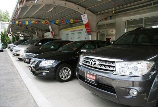 """Việc """"bùa"""" xe của những người làm ăn bất chính sẽ ảnh hưởng rất lớn đến khách hàng và những người kinh doanh uy tín."""