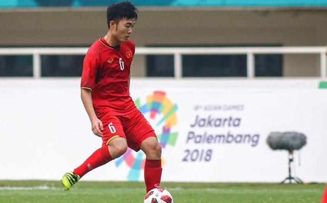 Xuân Trường tiếp tục phải nghỉ thi đấu ở vòng 22 V-League