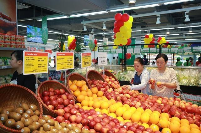 Vincom đạt mốc 60 trung tâm thương mại trên toàn quốc - 3