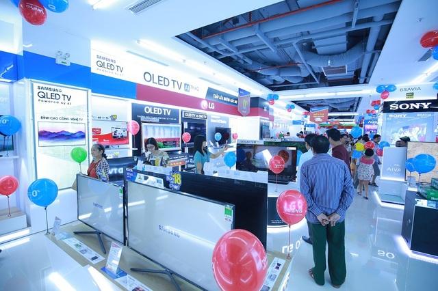 Vincom đạt mốc 60 trung tâm thương mại trên toàn quốc - 4