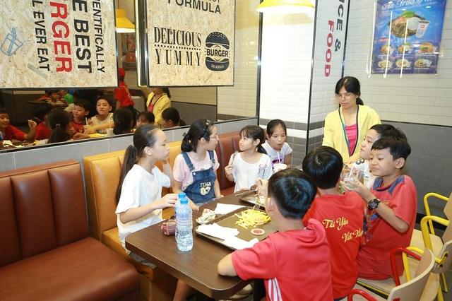 Vincom đạt mốc 60 trung tâm thương mại trên toàn quốc - 7